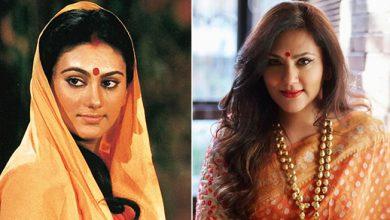 Photo of फिल्म में रावण के रोल में इन्हें देखना चाहती है टीवी की सीता, राम के लिए इन्हें बताया बेस्ट