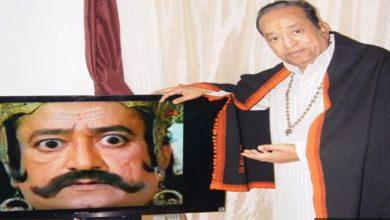 Photo of बेहद ही मुश्किल था रावण का किरदार, अपशब्द कहने पर भगवान से माफी मांगते थे अरविंद त्रिवेदी