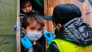 Photo of बच्चों को भी न छोड़ा ज़ाहिल जमातियों ने, 3 से 17 साल के 40 बच्चे पाए गए कोरोना पॉज़िटिव