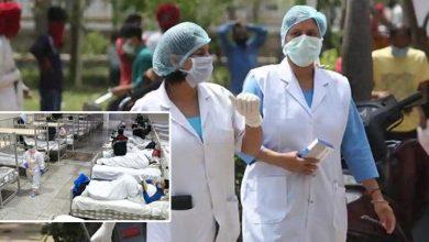 Photo of कोरोना मरीज के संपर्क में आए गंगाराम अस्पताल के 108 स्वास्थ्य कर्मी, भेजा गया होम क्वारंटाइन पर