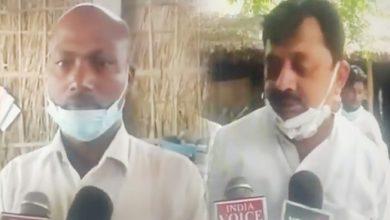 Photo of मुस्लिम युवक ने नहीं खाया क्वॉरेंटाइन सेंटर में दलित के हाथ का बना खाना, कहा इसे एक दलित ने..