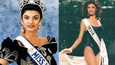 Photo of सुष्मिता ने मिस इंडिया में पहनी थी पर्दों से बनी ड्रेस, घर के पास के टेलर से सिलवाती थी कपडे