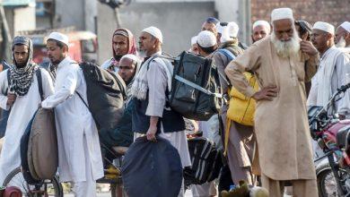 Photo of 'मानव बम' की तरह घूम रहे हैं तबलीगी जमात के लोग, सारे प्रयासों पर पानी फेर रहे हैं- राजीव बिंदल