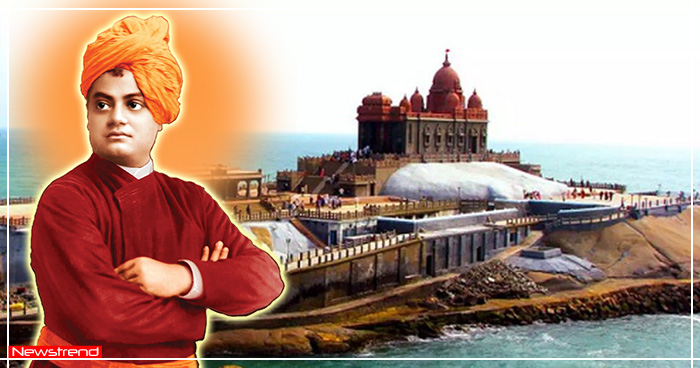 रॉक मेमोरियल: एक ऐसा पर्यटन स्थल, जहां खुद स्वामी विवेकानंद ने की थी साधना