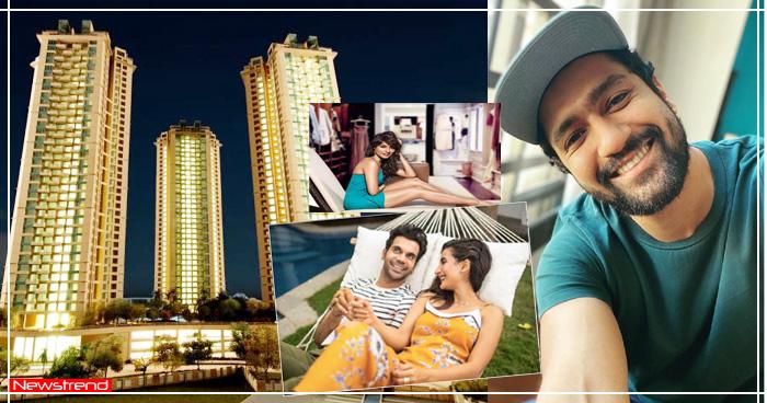 Photos: मुंबई की इस बिल्डिंग में रहते हैं 16 से अधिक सितारें, 15 करोड़ में बिकता है एक फ्लैट