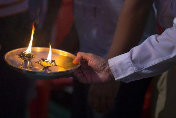 Sri Ganesh Aarti