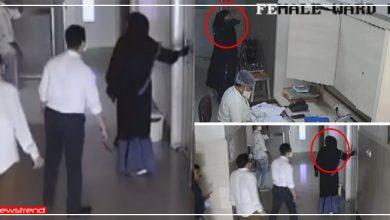 Photo of महाराष्ट्र: ICU में जबरन घुसकर कांग्रेस नेता ने डॉक्टरों को दी धमकी, किया जमकर हंगामा