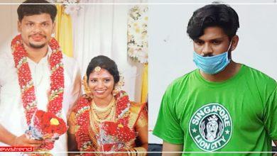 Photo of पत्नी को नुकसान पहुंचाने के लिए पति ने छोड़ा जहरीला सांप, आगे जो हुआ यकीन नहीं कर पाएंगे