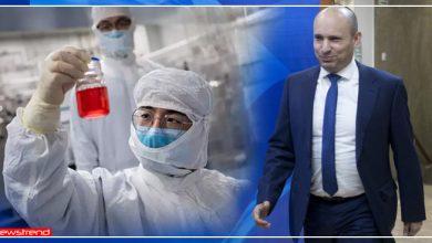 Photo of इस्राएल  ने किया कोरोना टीका बनाने का दावा, जो शरीर में ही खत्म कर देगा कोरोना वायरस