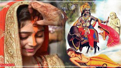 पति के लिए महिलाएं करती हैं वट सावित्री की पूजा, जानें क्या है पूजन सामाग्री, विधि और व्रत कथा