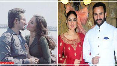 Photo of शादी से पहले सैफ के साथ में रहने को कहा था बबिता ने, बेबो बोली मैं भटकी हुई लड़की की तरह थी