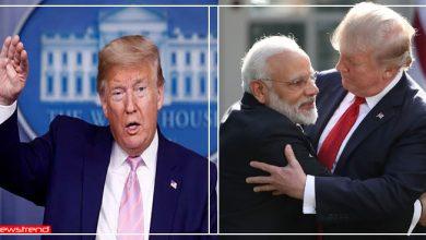 Photo of अमेरिकी राष्ट्रपति ट्रंप ने सिंतबर तक टाला G-7 सम्मेलन, कहा- पहले भारत को आमंत्रित करुंगा