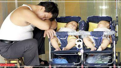पत्नी ने दिया जुड़वा बच्चों को जन्म लेकिन दोनों के पिता निकले अलग, बेवफा पत्नी की ऐसे खुली पोल