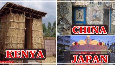 Photo of दुनियां की इन अजीबोगरीब टॉयलेट्स को देख हो जाओगे कन्फ्यूज, मामला कहां और कैसे निपटाए