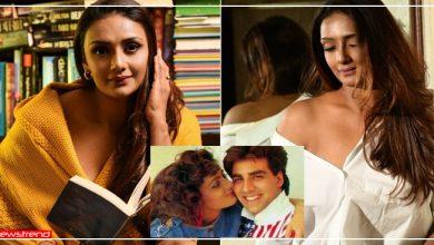 """Photo of फिल्म """"सौगंध"""" में ये अभिनेत्री अक्षय कुमार की थी हीरोइन, लेकिन अब लगने लगी हैं ऐसी"""