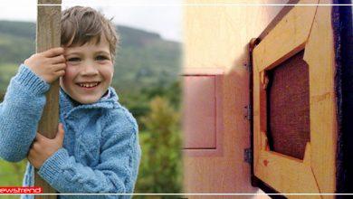 Photo of 10 साल का बच्चा दो साल से था गायब, एक दिन पिता की नजर उसकी अलमारी पर पड़ी।