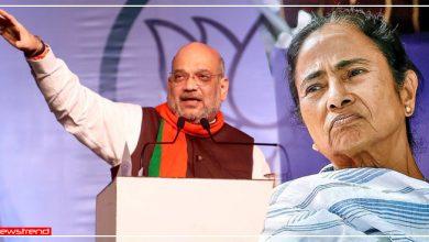 Photo of बंगाल चुनाव को लेकर अमित शाह का बड़ा बयान, कहा- '2021 में दीदी के गढ़ में बीजेपी बनाएगी सरकार'