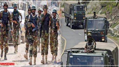 Photo of पूरी तरह से अलर्ट पर है भारतीय सेना, चीन को इस योजना के तहत चारो तरफ से घेर रहा है भारत