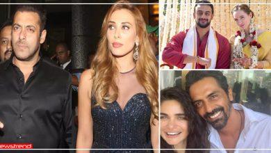 Photo of सलमान ही नहीं,  इन 10 सितारों पर भी चला फिरंगी हसीनाओं का जादू, कईयों ने तो रचा ली शादी