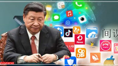 Photo of इन 5 चीनी ऐप्स को लगा सबसे ज्यादा झटका, भारत से करती थी मोटी कमाई, करोड़ों लोग करते थे यूज