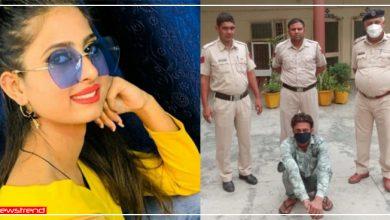 Photo of टिकटॉक स्टार शिवानी की गला घोंटकर हत्या, 2 दिन बाद ब्यूटी पार्लर में मिला शव