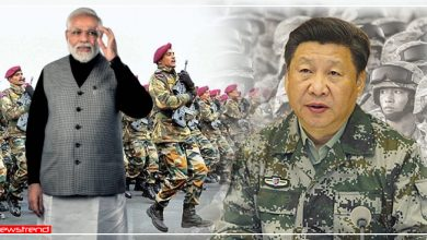 Photo of पीएम मोदी के इन 4 मास्टरस्ट्रोक की वजह से बैकफुट पर चीन, भारत की ताकत देख झुका