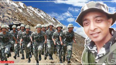 Photo of Video: चीन बॉर्डर पर तैनात भारतीय सैनिक ने  देश की जनता से मांगी यह मदद, वीडियो हुआ वायरल