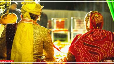 Photo of बिहार : शादी के दो दिन बाद ही छाया मातम, दूल्हे की मौत तो 95 लोगों की रिपोर्ट आई कोरोना पॉजिटिव