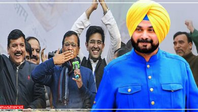 Photo of आप पार्टी में शामिल हो सकते हैं नवजोत सिंह सिद्धू, पार्टी में शामिल होने को लेकर रखी ये शर्तों