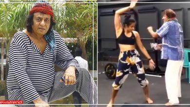 Photo of बॉलीवुड के मशहूर विलेन रंजीत ने बेटी दिव्यांका के साथ किया ऐसा डांस, टाइगर श्रॉफ भी हो गए फैन