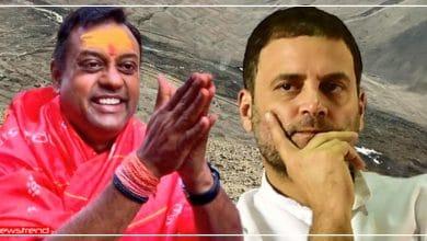 Photo of अपने ही सवालों में घिरे नासमझ राहुल गांधी, हर ओर उड़ रही खिल्ली, लोगों ने दिखाया आइना