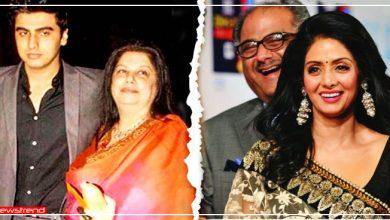 Photo of श्रीदेवी के प्यार में पागल हो गए थे बोनी कपूर, अर्जुन कपूर की माँ से इस तरह तोडा था रिश्ता
