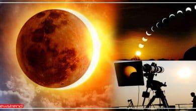 Photo of आखिर किस वजह से लगता है सूर्य ग्रहण? जानिए इसकी पौराणिक कथा और वैज्ञानिक कारण
