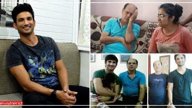 Photo of पटना में अकेले रहते हैं सुशांत सिंह राजपूत के पिता, बेटे से आखरी बार हुई थी ये बात