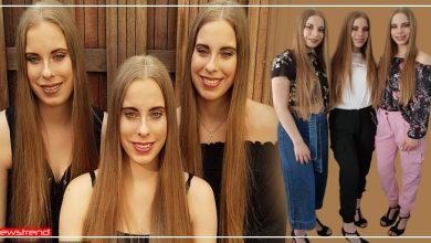Photo of इन तीन बहनों में अंतर कर पाना है बेहद मुश्किल, पति का तो हो जाएगा बुरा हाल, देखें तस्वीरें