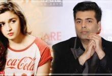 Photo of करण जौहर की अगली फिल्म में काम करने से आलिया भट्ट ने कर दिया इनकार, जानें क्या है मामला
