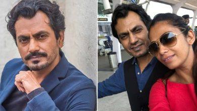 Photo of सामने आया नवाजुद्दीन सिद्दीकी का घरेलू झगड़ा, सोशल मीडिया पर लीक हुआ ऑडियो कॉल