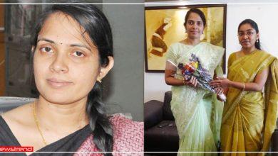 Photo of हिम्मत और लगन हो तो हर मंज़िल होती है आसान, किसान की बेटी ने अपने दम पर UPSC परीक्षा की पास