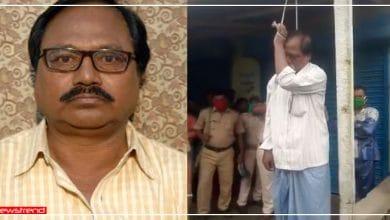 Photo of प. बंगाल में भाजपा विधायक को मार कर रस्सी से लटकाया, पार्टी ने ममता के गुंडा राज पर उठाए सवाल
