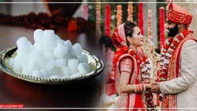 Photo of शादी में आ रही है बाधा, तो घबराएं नहीं, बस करें दे कपूर के ये उपाय, तुरंत हो जाएगा विवाह