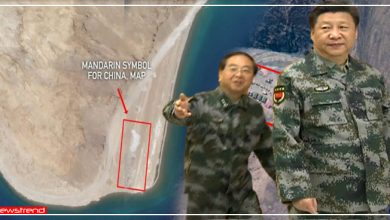 Photo of घुसपैठ के बाद नया दांव चल रहा है चीन, सीमाओं पर कर रहा है अब ऐसी हरकतें