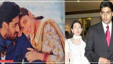 Photo of अभिषेक बच्चन को जीजू कहती थीं करीना कपूर, इस वजह से करिश्मा से टूटी थी सगाई