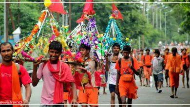 Photo of कांवड़ यात्रा पर हरिद्वार आना पड़ेगा महंगा,14 दिन के लिए खुद के खर्च पर भेजा जाएगा क्वारनटीन