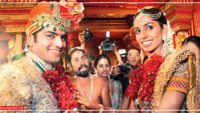 Photo of ये हैं भारत की 3 सबसे महंगी शादियां, No.2 में खर्च किए इतने करोड़, जानकर सोच में पड़ जाएंगे आप
