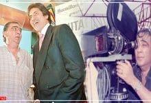 Photo of जन्मदिन विशेषः वो निर्देशक जिसने अमिताभ को 'एंग्री यंग मैन' के साथ देश का सुपरस्टार बना दिया