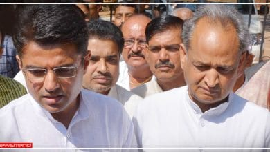 Photo of रूठे पायलेट चिंता में गहलोत: इन 6 पॉइन्ट से समझिए राजस्थान की सम्पूर्ण राजनीतिक उठा पटक