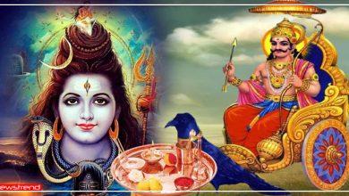 Photo of सावन मास के शनिवार को जरूर करें भगवान शिव और शनि की विशेष पूजा, दूर हो जाएंगे सारे दोष