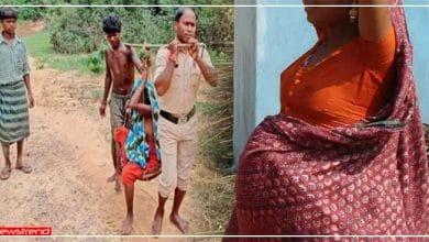 Photo of दर्द से तड़प रही गर्भवती महिला के लिए इस पुलिसवाले ने जो किया वो देख सीना गर्व से फूल जाएगा