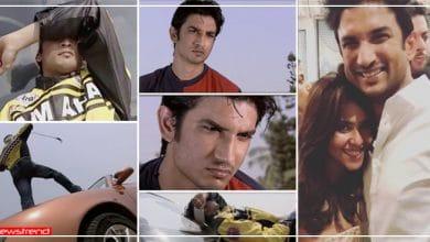 Photo of सुशांत ने जब  टेलीविज़न की दुनिया में मारी थी पहली एंट्री, एकता कपूर ने शेयर किया धांसू वीडियो..