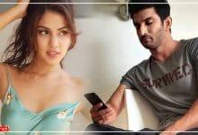 Photo of ऐसा था सुशांत और रिया का रिश्ता, सुशांत ने जहां 6 महीने में 59 फोन किये वहीं रिया ने..